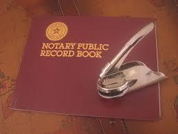Florida notary bonds
