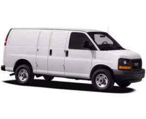Business Van Insurance in Florida: Company Van Insurance